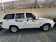 Cần bán xe Ssangyong Musso năm 1999, nhập khẩu nguyên chiếc giá cạnh tranh