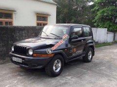 Bán ô tô Ssangyong Korando 2000, nhập khẩu nguyên chiếc, giá 86tr