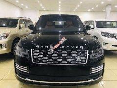 Bán LandRover Range Rover năm sản xuất 2019, màu đen, nhập khẩu nguyên chiếc như mới