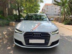 Bán Audi A6 đời 2016, màu trắng xe gia đình
