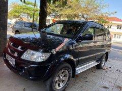 Cần bán xe Isuzu Hi lander sản xuất 2005, màu đen xe gia đình