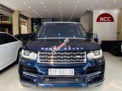 Bán LandRover Range Rover 2014, màu xanh lam, nhập khẩu
