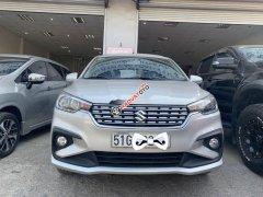 Bán Suzuki Ertiga năm 2019, màu bạc, nhập khẩu