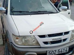 Cần bán lại xe Isuzu Hi lander năm 2007, màu trắng, xe nhập, giá 200tr