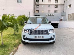 Bán xe giá thấp LandRover Range Rover Autobiography HSE 3.0, sản xuất 2015