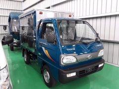 Bán xe tải 750Kg thùng bán hàng lưu động đời 2020, Tại Bà Rịa - Vũng Tàu