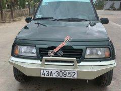 Cần bán gấp Suzuki Vitara 2004, số sàn, giá 145tr