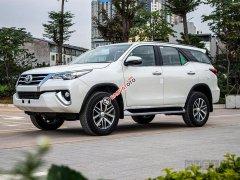 Cần bán Toyota Fortuner 2.4G MT đời 2020, màu trắng