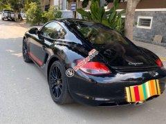 Bán ô tô Porsche Cayman 2011, xe cũ, giá tốt