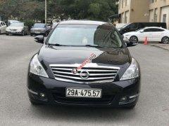 Cần bán Nissan Teana đời 2011, màu đen, nhập khẩu