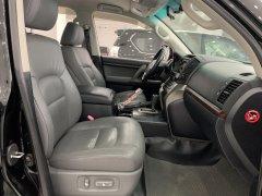 Bán nhanh với giá Toyota Landcruiser V8, đời 2012, màu đen, nhập khẩu, giao nhanh