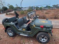 Bán Jeep A2 sản xuất năm 1980, xe nhập, 265 triệu