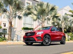 Cần bán lại chiếc xe sang Mercedes Benz GLE 450 Coupe, sản xuất 2016, giá thấp