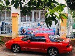 Bán Pontiac Firebird đời 1997, màu đỏ, nhập khẩu nguyên chiếc chính chủ