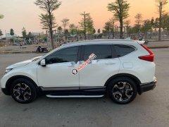 Bán xe Honda CR V sản xuất 2018, nhập khẩu