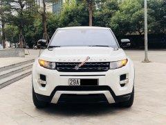 Cần bán LandRover Evoque Dynamic năm 2012, màu trắng, xe chính chủ