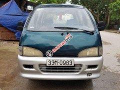 Cần bán lại xe Daihatsu Citivan đời 2001, giá chỉ 35 triệu