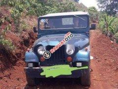 Bán Jeep CJ đời 1980, xe nhập