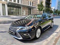 Cần bán lại xe Lexus ES250 đời 2017, màu đen