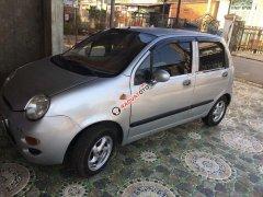 Cần bán xe Chery QQ3 năm 2009, màu bạc, nhập khẩu