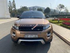 Bán LandRover Evoque sản xuất 2014, màu nâu, nhập khẩu nguyên chiếc, giá tốt