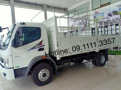 Xe tải Thaco Fuso Nhật Bản Canter F. A 140/140L