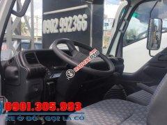 Bán xe tải 2T1 Isuzu Nhật Bản nhập khẩu, giá khuyến mãi