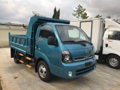 Bán xe Ben Kia 2.5 tấn máy Hyundai, thùng 2.7 khối ở Bà Rịa - Vũng Tàu