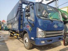 Xe tải 8 tấn ga cơ - Xe tải faw 8 tấn ga cơ máy Hyundai
