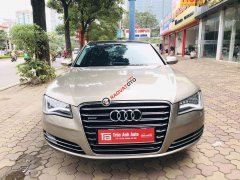 Cần bán gấp Audi A8 đời 2011, xe nhập