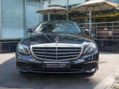 Mercedes-Benz E200 giao ngay, giảm hơn 300 triệu tiền mặt