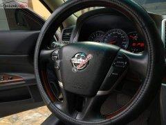 Cần bán lại xe Nissan Teana 2.0AT 2019, màu đen, nhập khẩu nguyên chiếc như mới