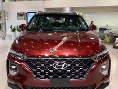 Cần bán Hyundai Santa Fe năm sản xuất 2020, màu đỏ