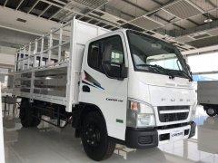 Xe tải Nhật Bản Canter 4.99 thùng dài 4m3