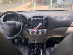 Bán xe cũ Hyundai Avante 1.6 MT 2013, màu đen