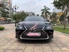 Bán Lexus ES 250 đời 2018, màu đen, nhập khẩu như mới