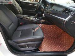 Cần bán xe BMW 520i đời 2012, màu trắng, xe nhập, giá tốt