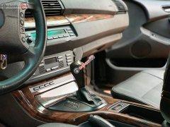 Bán xe BMW X5 2005, màu đen, nhập khẩu