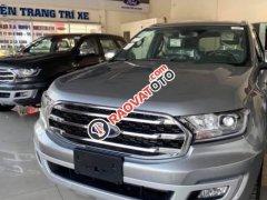 Cần bán Ford Everest năm sản xuất 2020, nhập khẩu nguyên chiếc