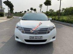 Cần bán xe Toyota Venza năm sản xuất 2011, màu trắng, xe nhập, giá 799tr