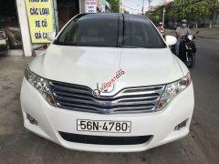 Cần bán xe Toyota Venza 2.7 đời 2010, màu trắng, xe nhập