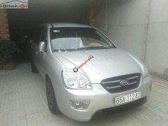 Cần bán Kia Carens sản xuất 2010, màu bạc, xe gia đình