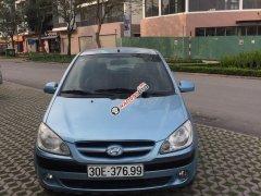 Cần bán xe Hyundai Getz sản xuất năm 2008, xe nhập, 157tr