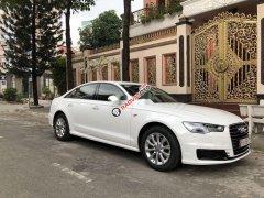 Bán ô tô Audi A6 TSFI năm sản xuất 2016, nhập khẩu