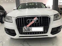 Cần bán xe Audi Q5 năm 2013, xe nhập