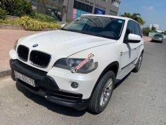 Bán BMW X5 2008, màu trắng, xe nhập