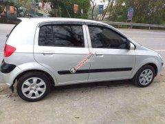 Cần bán lại xe Hyundai Getz sản xuất 2008, nhập khẩu, giá chỉ 230 triệu