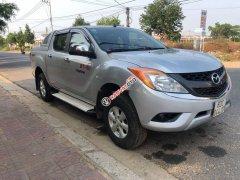 Cần bán Mazda BT 50 sản xuất năm 2012, xe nhập
