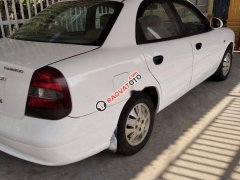 Bán xe Daewoo Nubira 2002, màu trắng, nhập khẩu nguyên chiếc