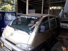 Cần bán lại xe Daihatsu Citivan sản xuất năm 2002, giá tốt